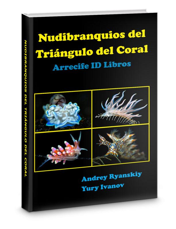Nudibranquios del Triángulo del Coral